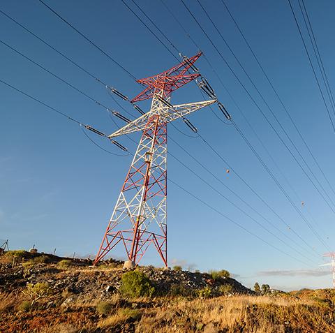 電力施工總包