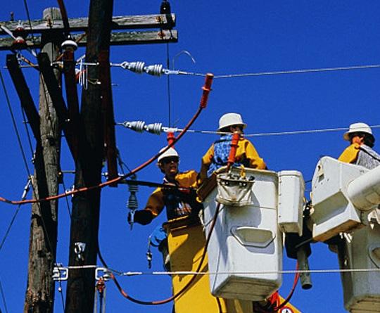 电力维修改造施工