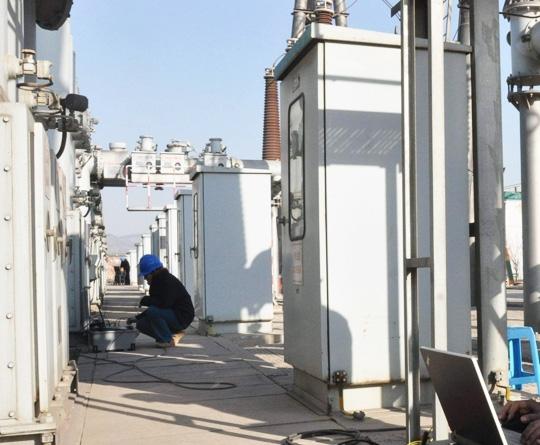 配电维修改造的施工