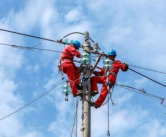 昆明某地州电力维修